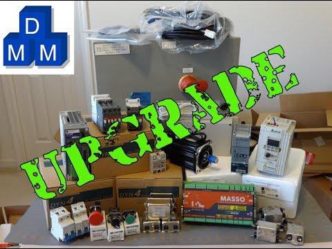 DMM Electronic Enclosure