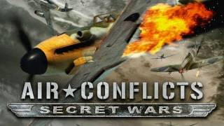 Air Conflicts: Secret Wars - E3 2011: Debut Trailer | OFFICIAL | HD