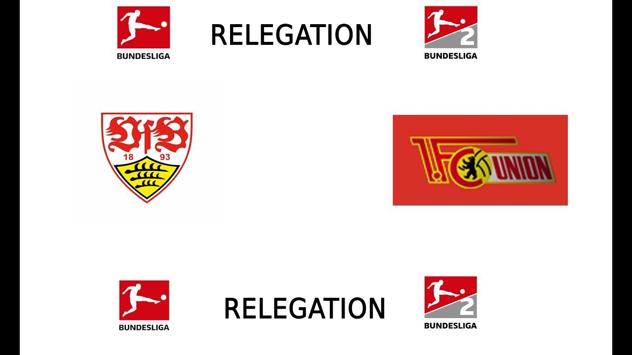2 Bundesliga Relegation 2021