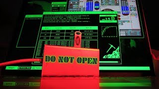 BUYING A REAL DEEP DARK WEB MYSTERY BOX USB THUMB DRIVE! (WHAT'S INSIDE?) *Very Scary*