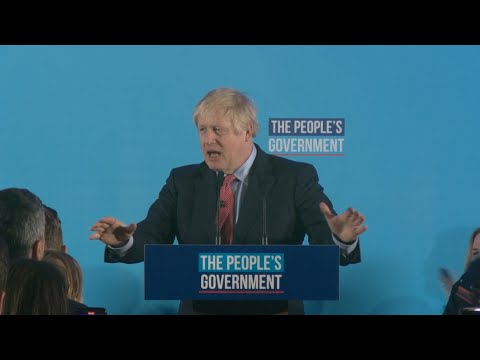 video: A great victory for Red Toryism – but Boris can't take his new voters for granted