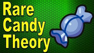 How Does Rare Candy Work? [Pokemon Theory] | @GatorEXP