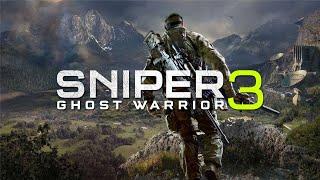 Прохождение игры Sniper: Ghost Warrior 3 часть 5. / Видео