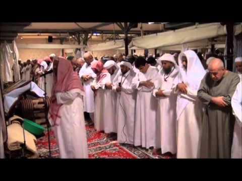Sheikh Mohaisni Hajj 2010 Part 1