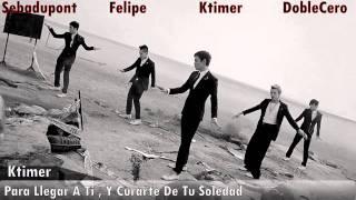 BIG BANG - LOVE SONG / SPANISH COVER by Seba Dupont, Felipe Waldhorn, Ktimer & Doblecero
