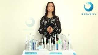 Как выбрать ультразвуковую зубную щетку?