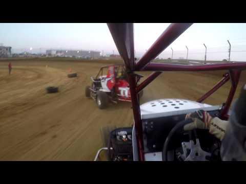 Southern Illinois Raceway Heat Race