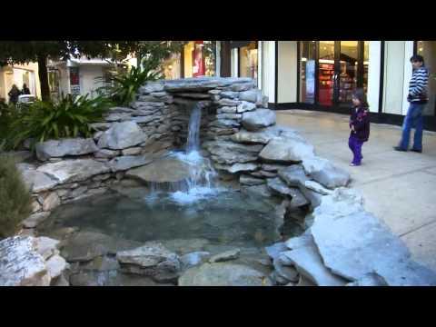 La Cantera Shopping Mall San Antonio Texas, USA 5