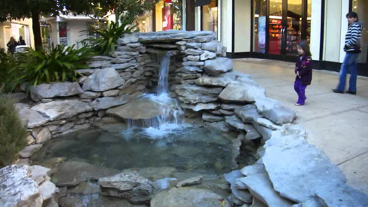 La Cantera Shopping Mall San Antonio Texas, USA 5   YouTube