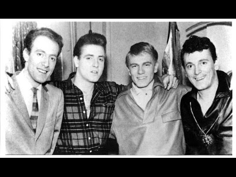 Gene Vincent Blue Gene Bop-Saturday Club, Full Album