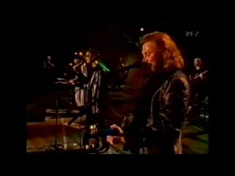 """Bee Gees - Islands In The Stream - BS2 """"One Night Only"""", Live in Sydney, Aus-1999 HD"""