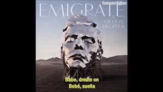 Emigrate - Lead you on (Inglés - Español)
