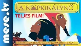 A Napkirálynő (teljes film magyarul, animáció, mese) | MESE TV