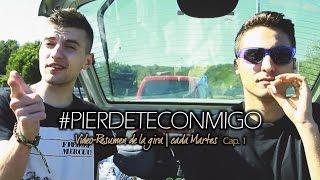 "AMBKOR - ""ESPERANDO POR TI"" ft Nixso | #PIERDETECONMIGO Cap. 1 [ALMERÍA & ALICANTE]"
