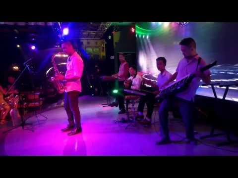 Sway - Ocean band