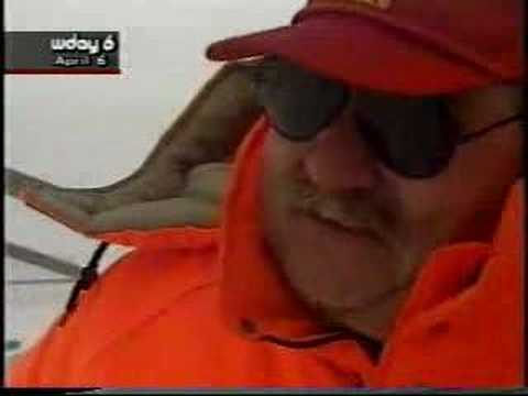 Red River Flood of 1997: April 5-8 WDAY-TV Coverage
