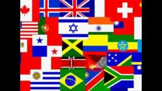 Transforming Transnational Flags