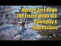 Horizon Zero Dawn: The Frozen Wilds Is Worth The Money