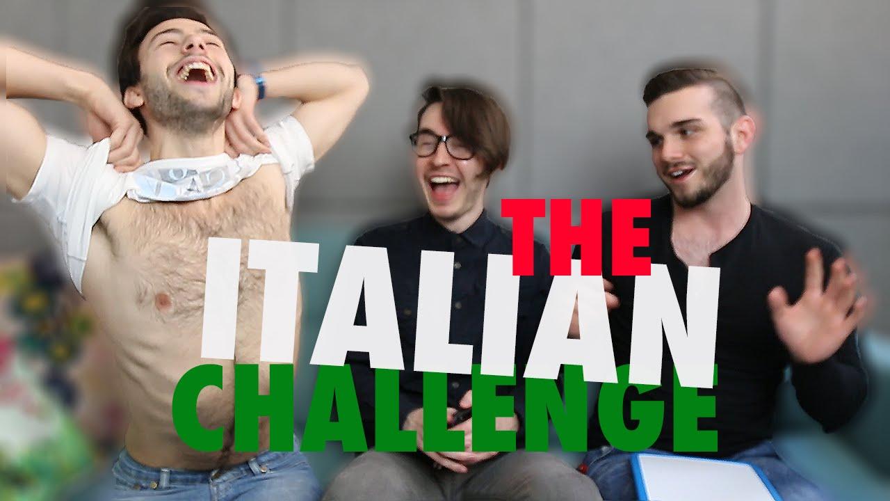 italian gay dating site