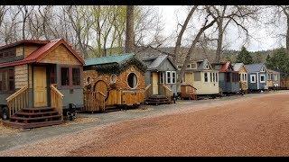 Amazing Tiny House Resort Tour