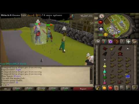 F S U Daily/Weekly PKing Ep 30