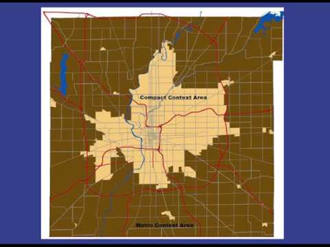 Indy Rezone: Introduction and Overview of Indianapolis' New Zoning