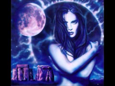 Witches Chant (Wiccan music)