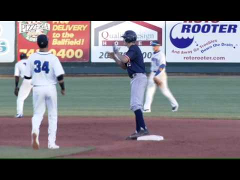2016 Avista NAIA World Series Game 19 Highlights
