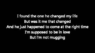 Rihanna-What Now Lyrics