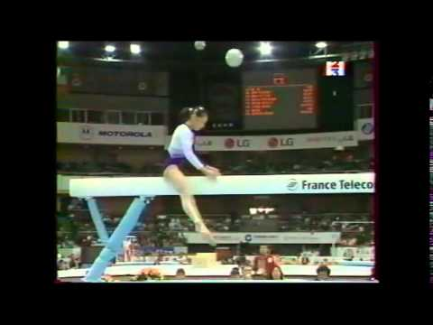 1999 worlds Tianjin EF (French coverage)