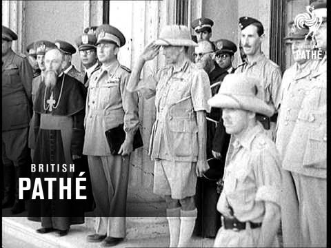 Eritrea's Last Stand (1941)