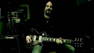 "MONKEY3 - ""Mass"" Guitar Riff Playthrough | Napalm Records"