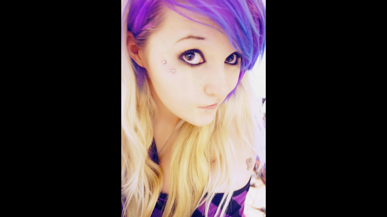 Anti Eyebrow Piercing D Youtube