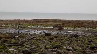 CITiZAN Coastal and Intertidal Zone Archaeological Network