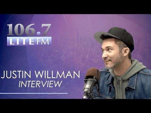 Lite FM Mornings - Justin Willman Talks Neflix Show 'Magic for Humans'