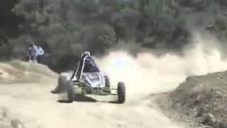 gsxr1000 buggy
