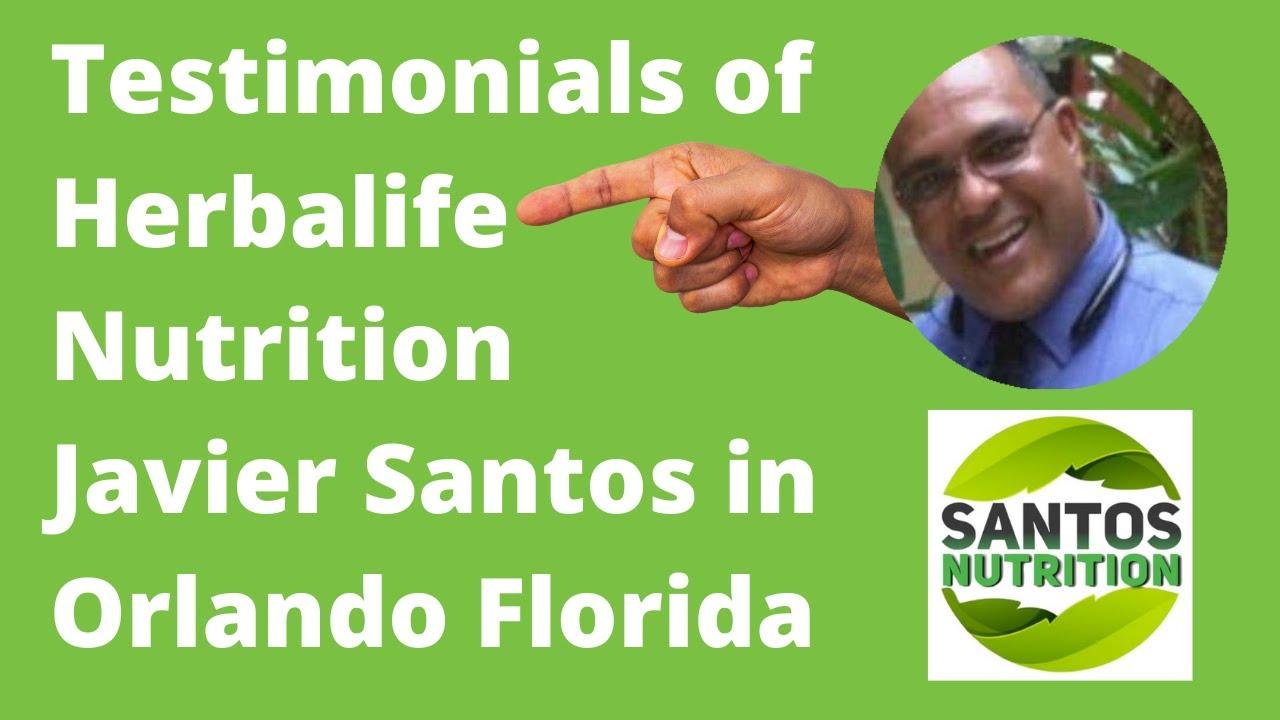 Herbalife Orlando Locations