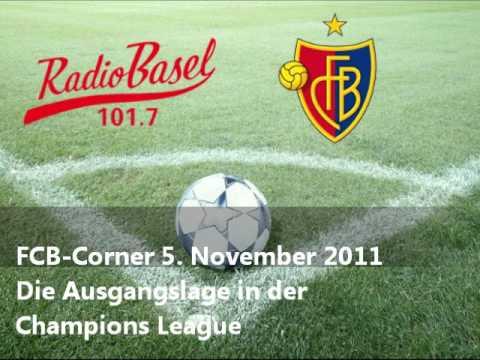 Radio Basel FCB Corner vom 5. November 2011 Teil 2