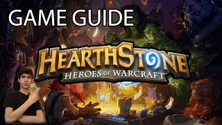 Hearthstone: Game-Guide | Wie funktioniert alles ? [Tutorial|German|HD]