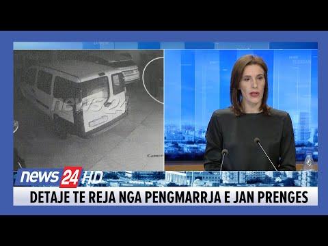 """""""Ka pamje të reja, autorët shfaqen me lopata""""/ Klodiana Lala zbulon detajet nga vrasja e Jan Prengës"""