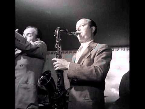 I GOT RHYTHM ~ Bud Freeman & His Orchestra  1945