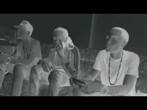 DIF Pabou - Trouble ft.  TB Rast & Small V (Official Video)