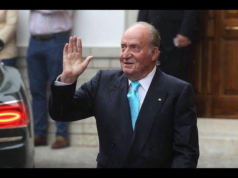 اختيار ملك إسبانيا السابق خوان كارلوس الرحيل، هروب أم نفي؟  - نشر قبل 3 ساعة