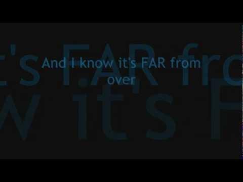 Daughtry - Break The Spell (Lyrics on Screen & Description)