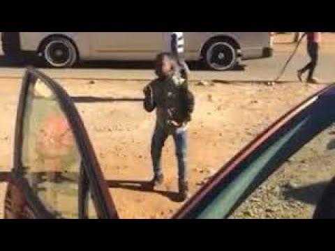 Best AmaPiano Dance Moves|Hai Gijima Hai Baleka - YouTube