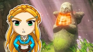 GIVE ME MORE STAMINA! | The Legend of Zelda: Breath of the Wild #15