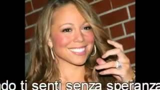 Hero - Mariah Carey (con Traduzione)