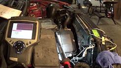 Electric Cooling Fan Diagnostic 2004 BMW X5