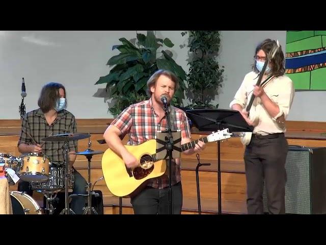 2020/09/20 Contemporary Worship Service