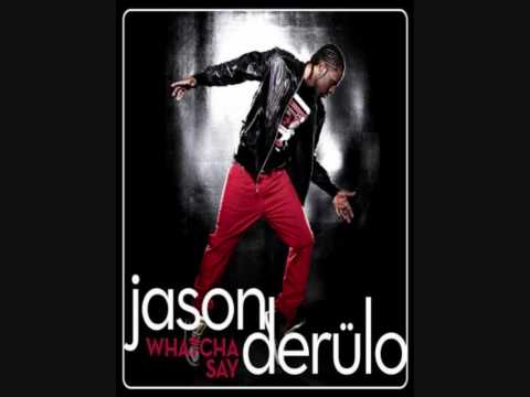 Jason Derulo- Locked in Love